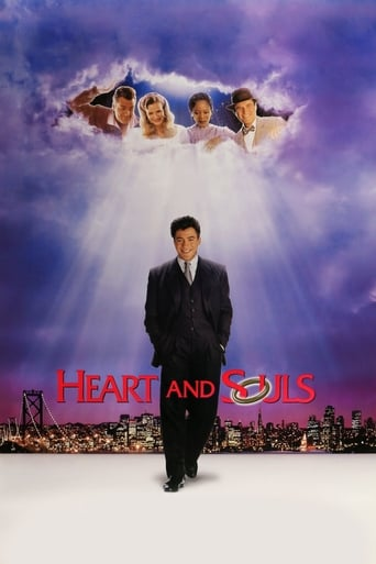 Poster of Heart and Souls