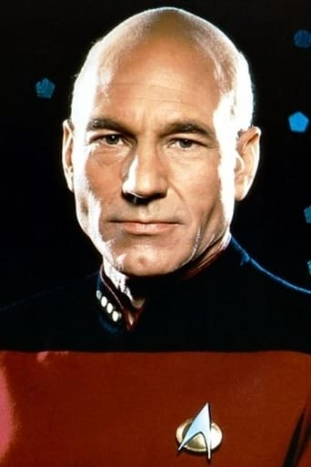 Patrick Stewart image, picture