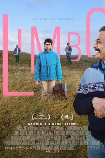 Poster of Limbo