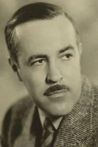 Image of Howard Wendell