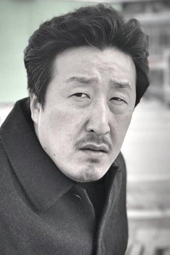 Image of Hyun Bong-sik