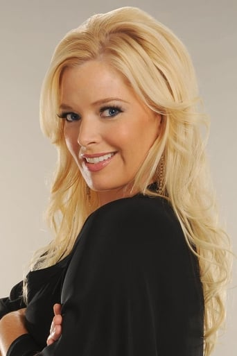 Image of Melissa Peterman