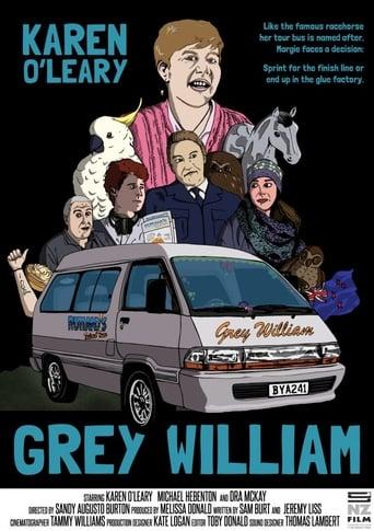 Poster of Grey William