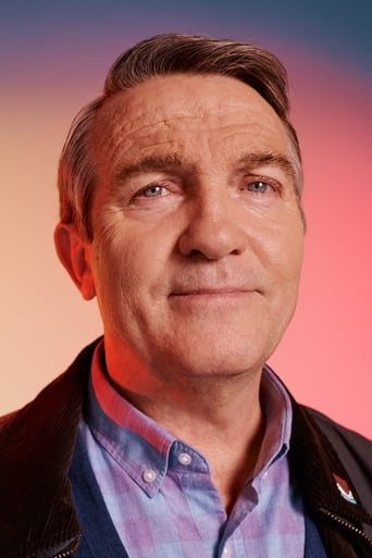 Image of Bradley Walsh