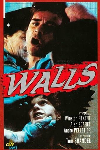 Poster of Walls
