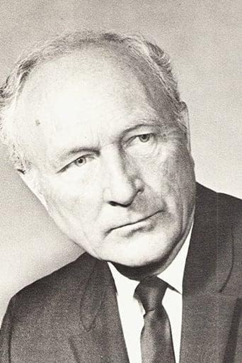 Image of John Zaremba