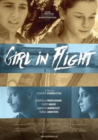 Poster of Girl in Flight