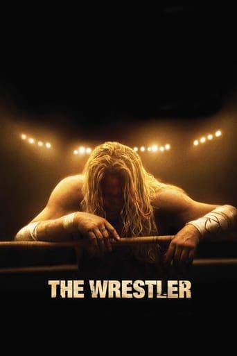 Poster of The Wrestler