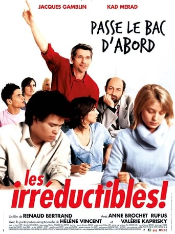 Poster of Les Irréductibles