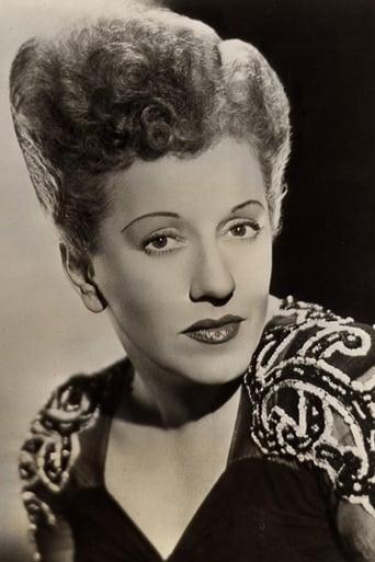 Image of Frances Faye