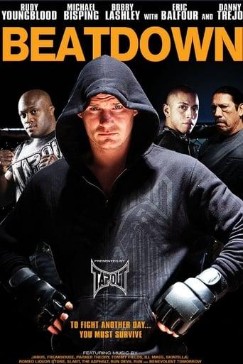 Poster of Beatdown