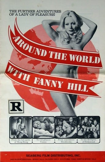 Poster of Around the World with Fanny Hill