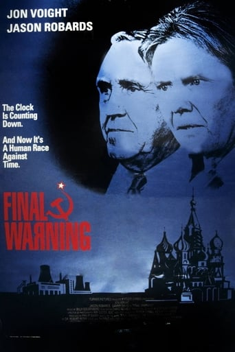 ArrayChernobyl: The Final Warning
