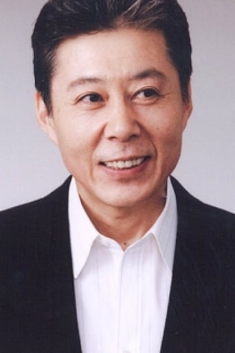 Hidetoshi Kageyama