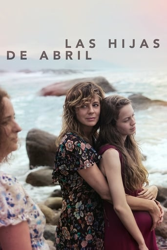 Poster of Las hijas de Abril