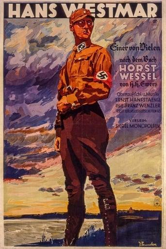 Poster of Hans Westmar