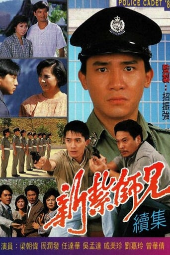 Poster of Police Cadet '85