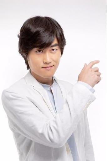 Image of Zhang Benyu
