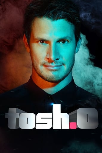 Poster of Tosh.0