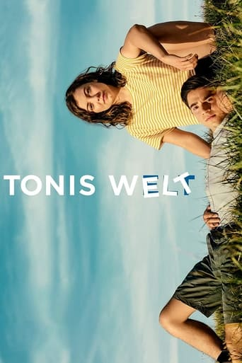 Poster of Tonis Welt