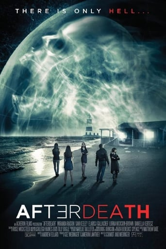 AfterDeath (2015) BRRip
