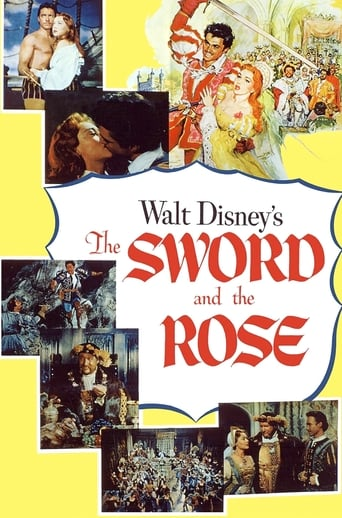 Poster of The Sword and the Rose