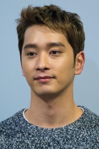 Image of Hwang Chan-sung