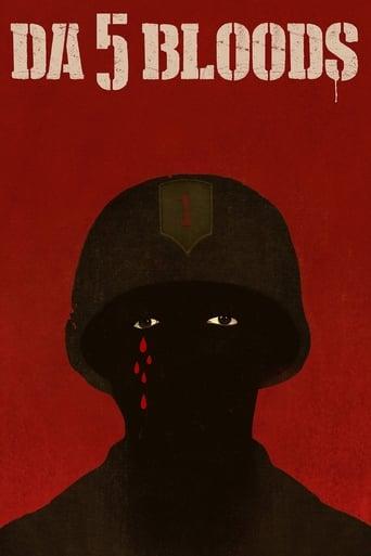 Da 5 Bloods: Irmãos de Armas