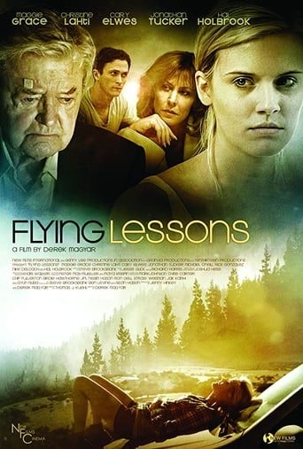Poster of Flying Lessons