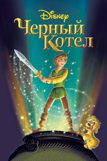 Poster of Черный котел