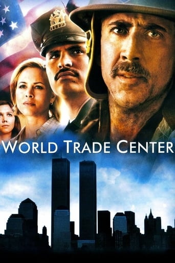 Poster of World Trade Center