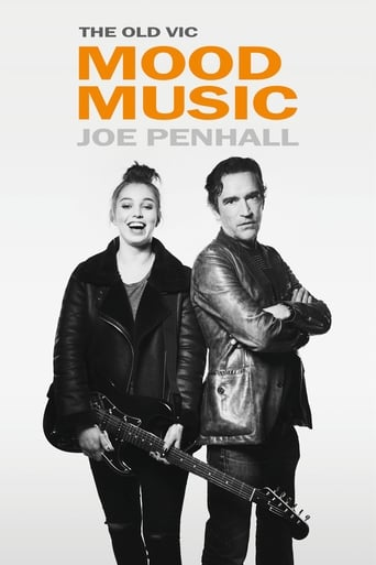 Poster of Mood Music