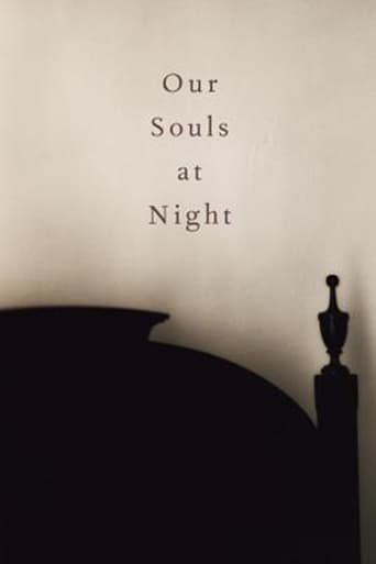 Poster of Our Souls at Night
