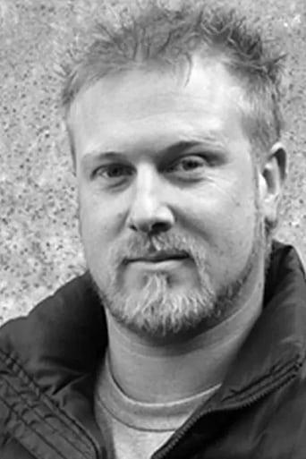 Image of Brad Harding