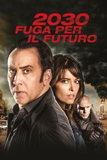 Poster of 2030 Fuga per il futuro