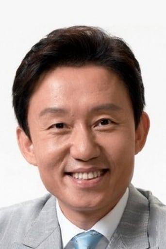 Image of Son Bum-soo