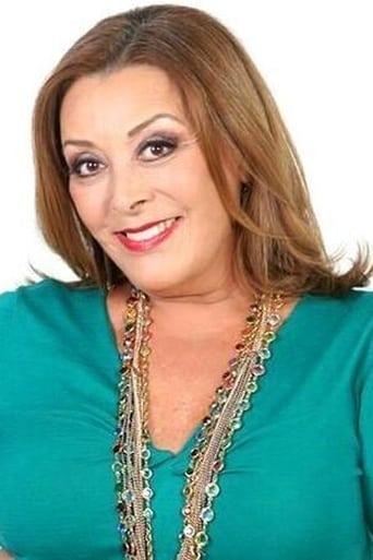 Image of Sylvia Pasquel