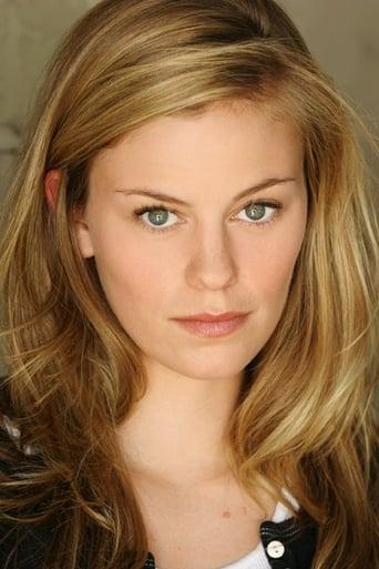 Image of Cassidy Freeman
