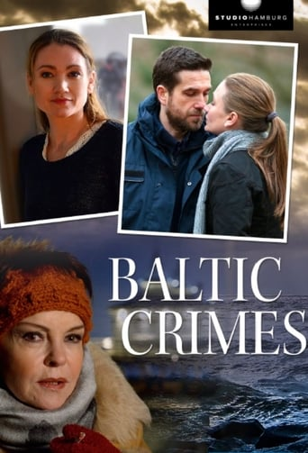 Poster of Baltic Crimes