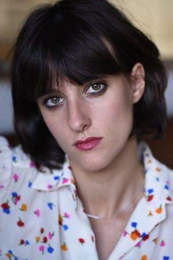 Image of Francesca Agostini