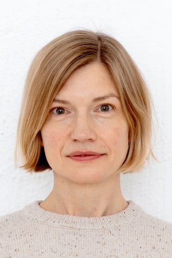Image of Cecilia Frode