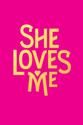 Great Performances: She Loves Me poster