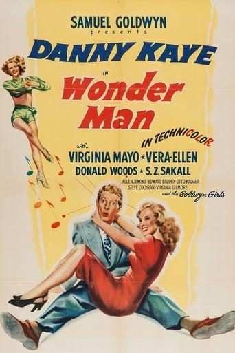 Poster of Wonder Man