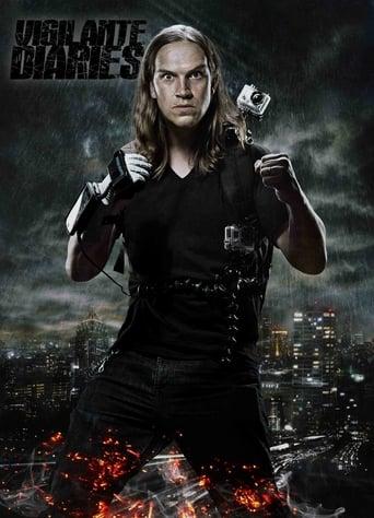 Poster of Vigilante Diaries