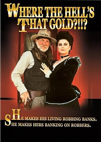 Poster of Where the Hell's That Gold?!!?