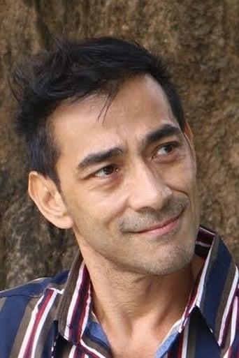 Image of Raymond Bagatsing