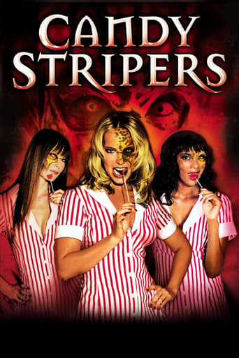 Poster of Candy Stripers
