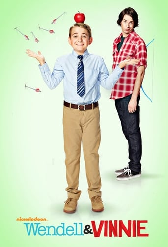 Poster of Wendell and Vinnie