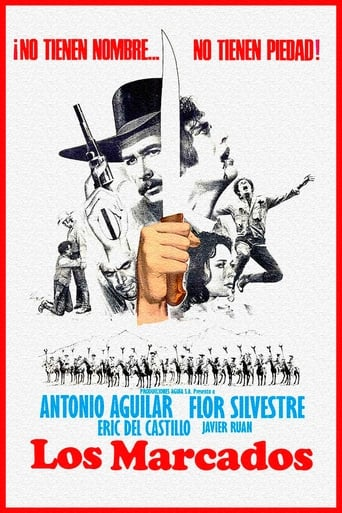 Poster of They Call Him Marcado