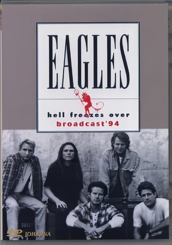 Poster of Eagles: Hell Freezes Over